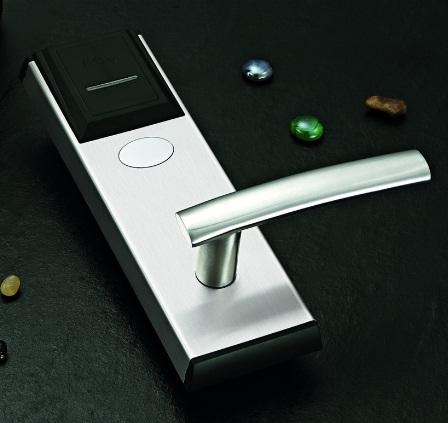 hotel door lock system