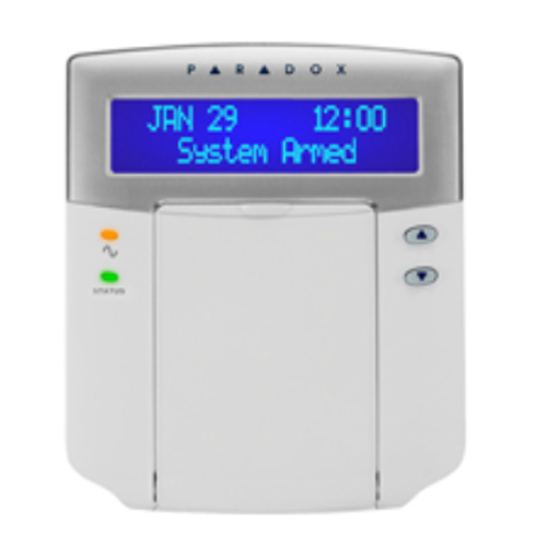 alarm system supplier malaysia